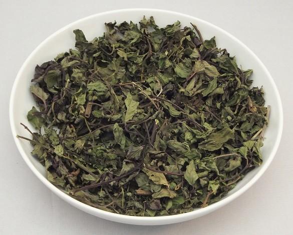 Pfefferminzblätter Gerli Tee 90 g
