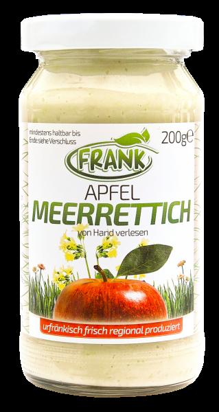 Meerrettich Apfel Gerli Gewürze 200 g
