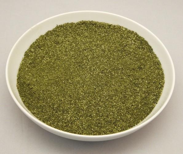 Kräutersalz grün Gerli Gewürze 130 g
