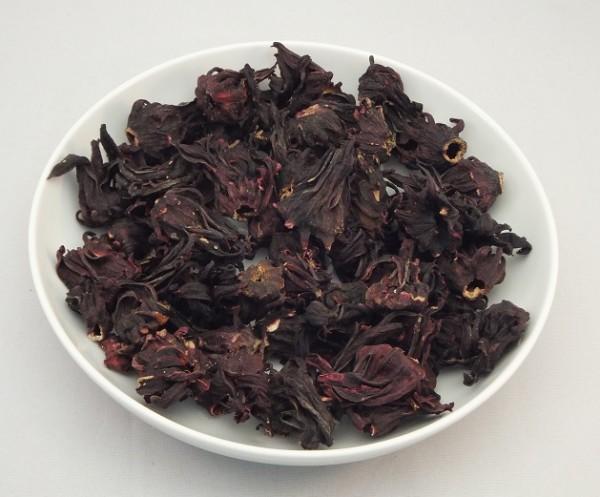 Hibiskusblüten Gerli Tee 100 g