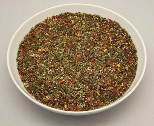Kräuterpfeffer grob Gerli Gewürze 70 g