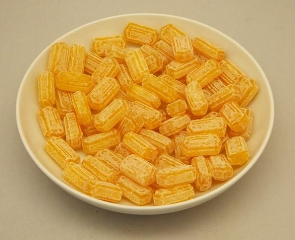 Ingwer-Orange Gerli Bonbon 120 g