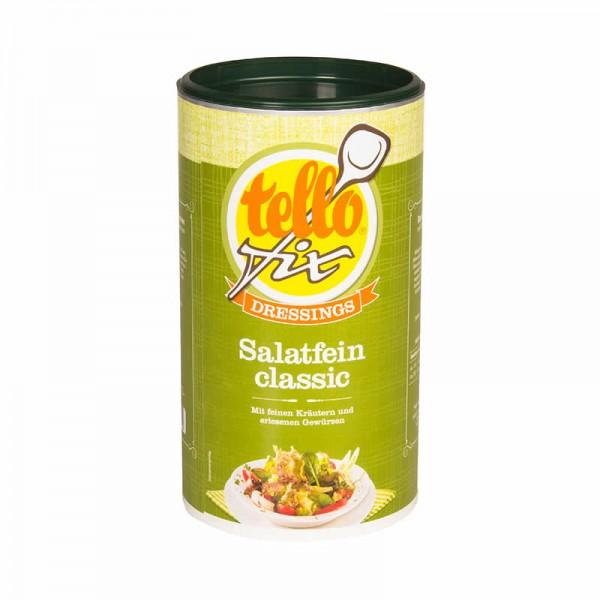 Salatfein Classic Gerli Gewürze 800g