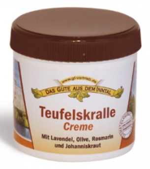 Teufelskralle Creme Balsam Gerli Salben 200 ml
