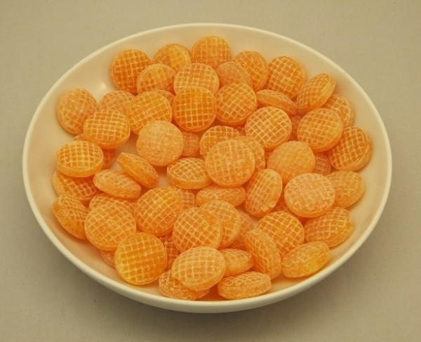 Pfirsich/Maracuja Gerli Bonbon 120 g