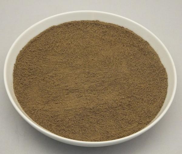 Pfeffer schwarz gemahlen Gerli Gewürze 80 g