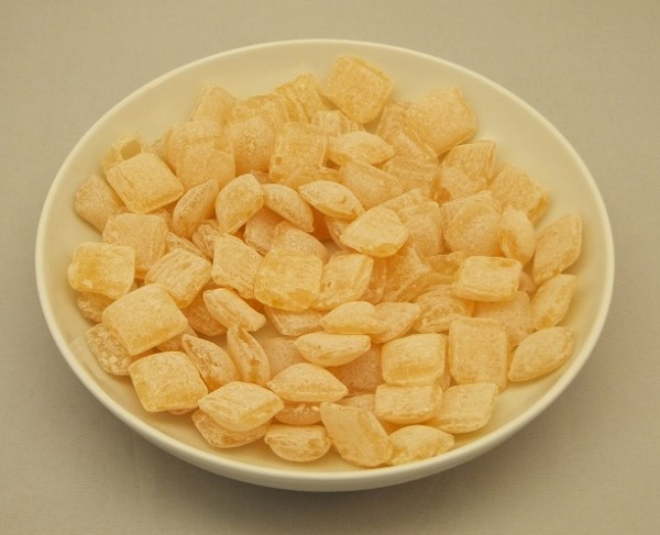 Zwiebelwürfel Gerli Bonbon 120 g