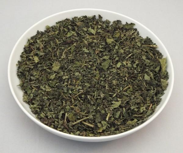 Melissenblätter Gerli Tee 50 g