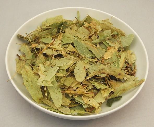 Lindenblüten Gerli Tee 50 g