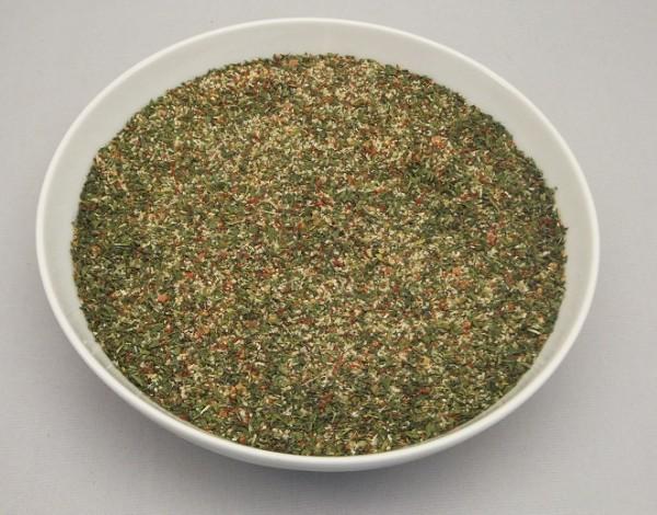 Kräuter Gewürzmischung ohne Salz Gerli Gewürze 50 g