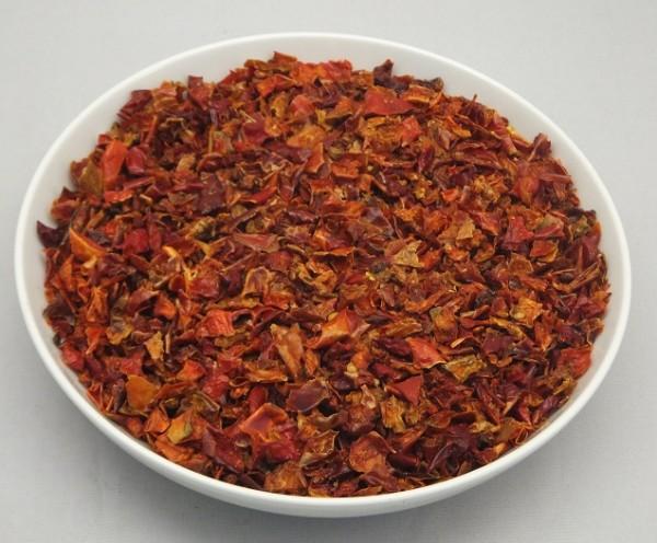 Paprikaflocken rot geschnitten Gerli Gewürze 70 g