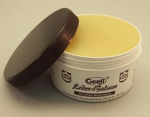 Leder-Balsam Gerli 300 ml