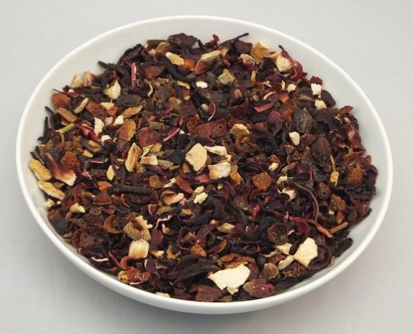 Weihnachtstee Gerli Früchte Tee 180 g