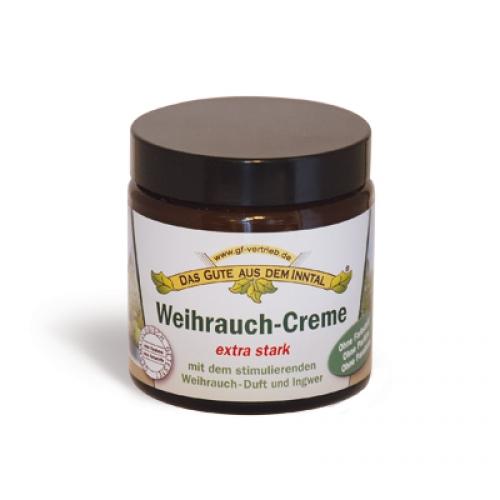 Weihrauch-Creme Gerli Salben 110 ml