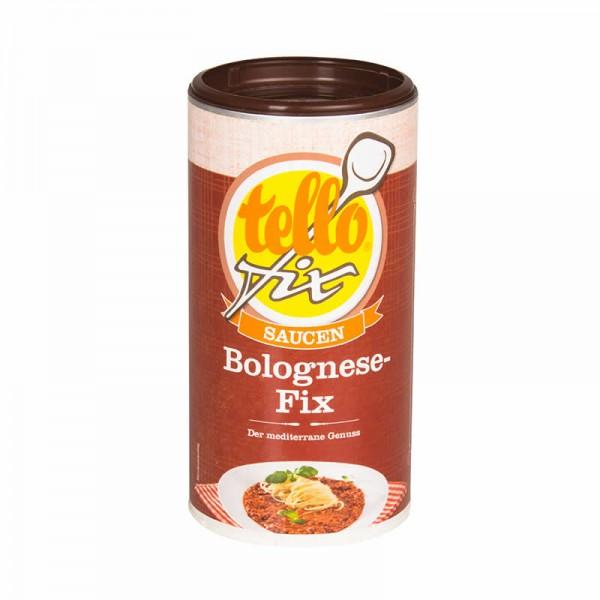 Bolognese Fix Gerli Gewürze