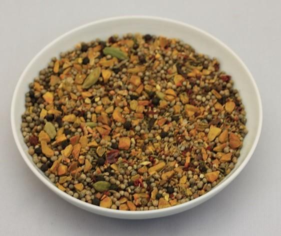 Curry ganz Gerli Gewürze 90 g