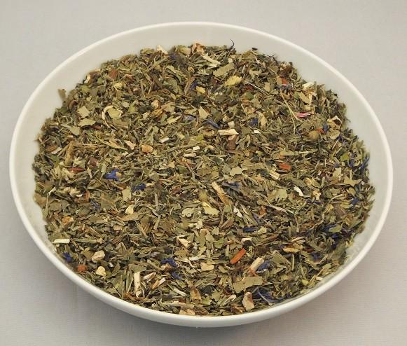 Entschlackung Gerli Tee 100 g