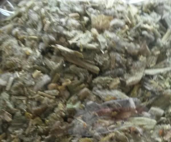 Griechischer Bergtee Gerli Tee 50 g