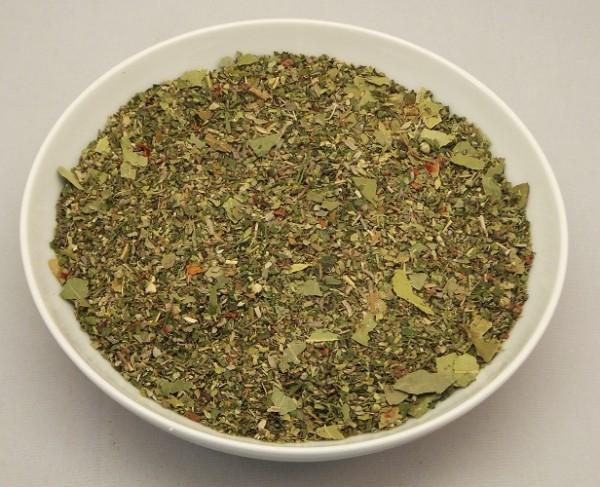 Italienische Kräuter Gerli Gewürze 70 g