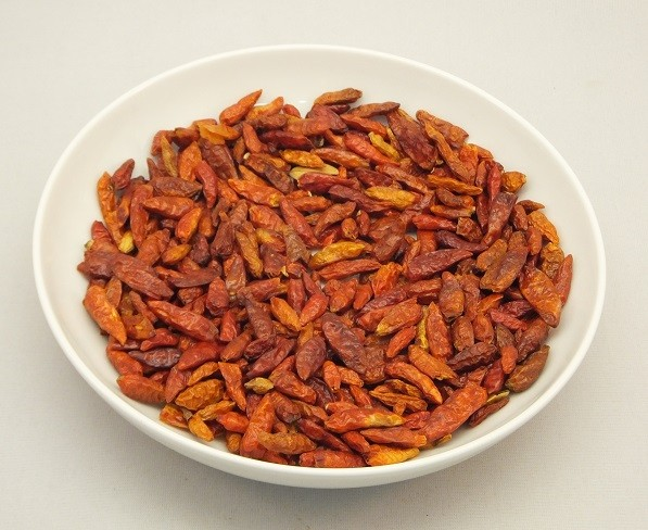 Chili Pilli Pilli ganz Gerli Gewürze 30 g