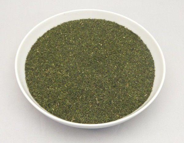 Dillspitzen grün Gerli Gewürze 40 g