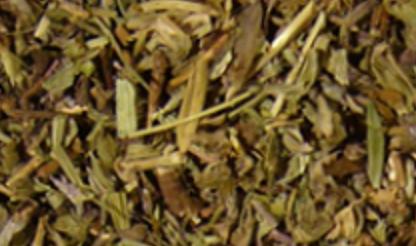 Vierjahreszeiten Kräutertee Gerli Tee 80 g