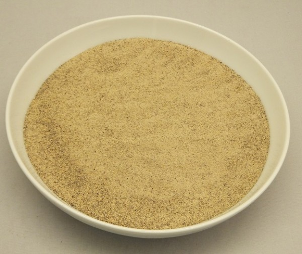 Pfeffer weiß gemahlen Gerli Gewürze 120 g