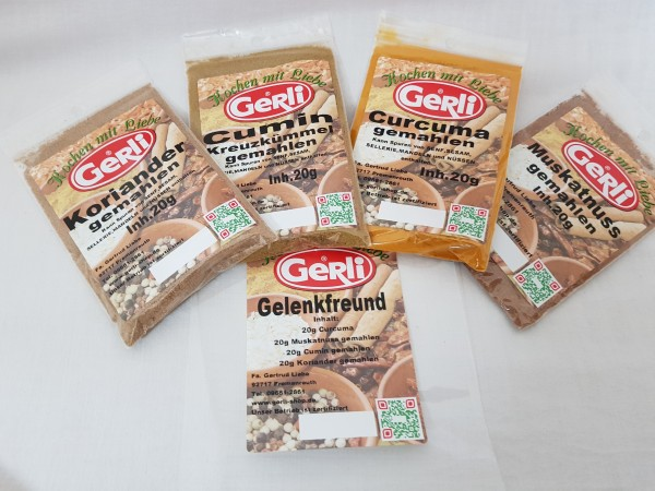 Gerli-Gelenkfreund