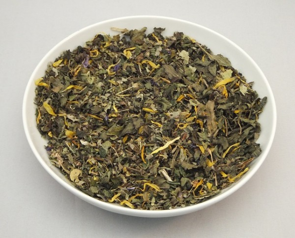 Wald- und Wiesenkräuter Gerli Tee 80 g