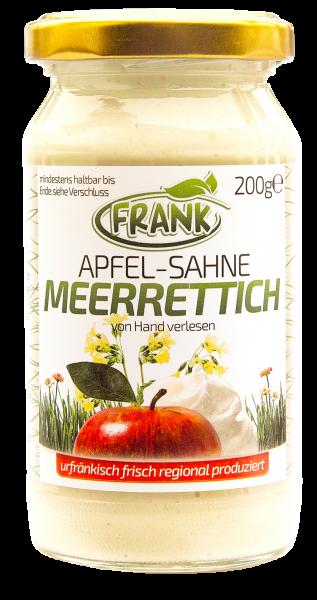 Meerrettich Apfel Sahne Gerli Gewürze 200 g