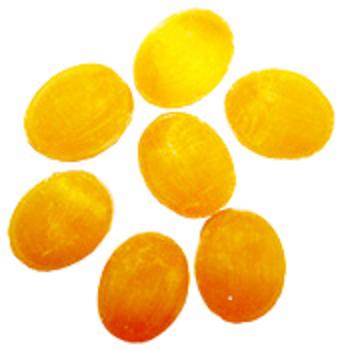 Multivitamin (Zuckerfrei) Gerli Bonbon 100 g