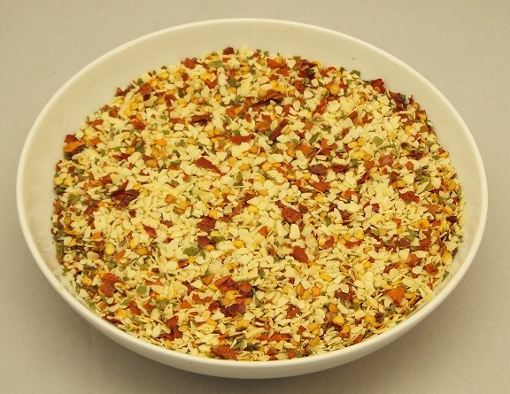 Knoblauch Chili Gerli Gewürze 90 g