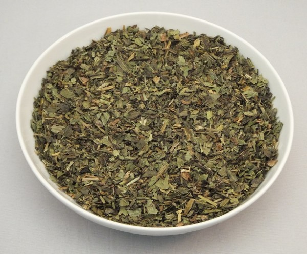 Spitzwegerichblätter Gerli Tee 90 g