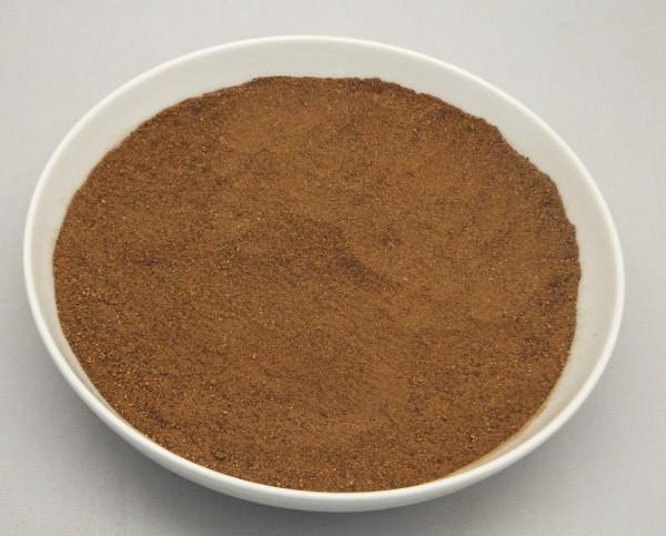Muskatnuß gemahlen Gerli Gewürze 20 g