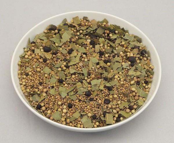 Einmachgewürz für Gurken Gerli Gewürze 100 g