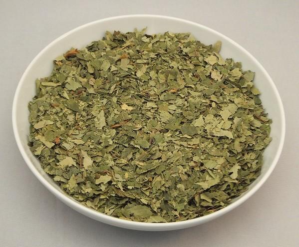 Birkenblätter Gerli Tee 70 g