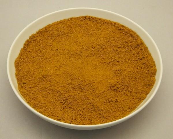 Curry indisch Gerli Gewürze 90 g