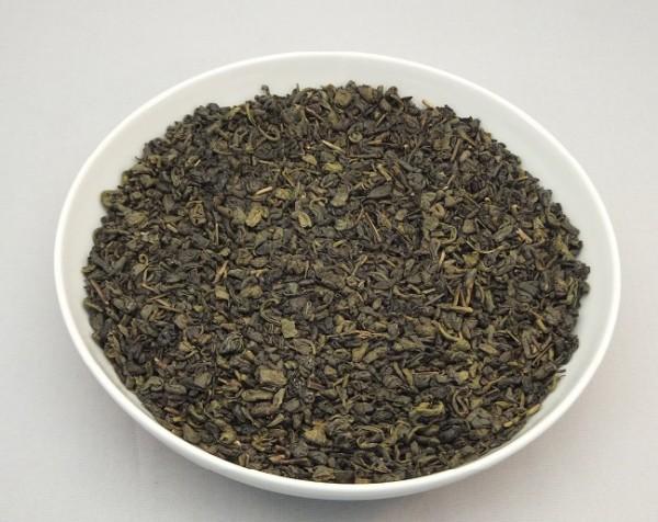 Grüner Tee Gunpowder Gerli Tee 90 g